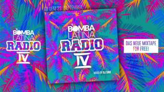 Bomba Latina Radio Vol 4. Mixed BY DJ Sino Velasco