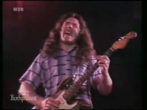 Rory Gallagher - Gruga Halle Essen - 1977 Live im Rockpalast - MKV -  by. norDghost