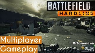 Battlefield Hardline in 2018 | PC 1440p 60fps