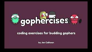 Gophercises #4 - HTML Link Parser