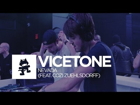 Vicetone - Nevada (feat. Cozi Zuehlsdorff) [Monstercat Offic