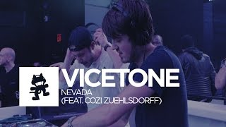 Vicetone - Nevada (feat. Cozi Zuehlsdorff) [Monstercat Offic...