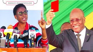 Mamahh :Chadema Waamwaga Mboga 2020 Bulaya awaachia Wananchi kuamua hatma