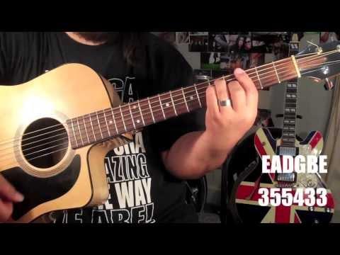 sammy-j---mr-sun-*guitar-tutorial*