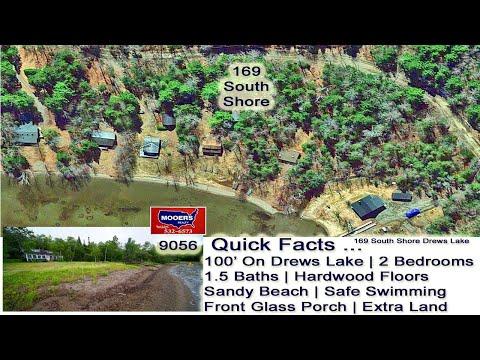 Lake Properties In Maine | ME Waterfront Listings MOOERS REALTY 9056