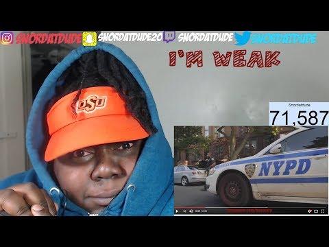 WOW 2017 IS WEIRD!! GAY GUMMO! 6IX9INE - CU**O (PARODY OF GUMMO) #IFSHE13IM13 REACTION!!!