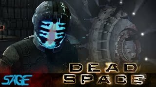 Dead Space, Zero Gravity (Part 5)