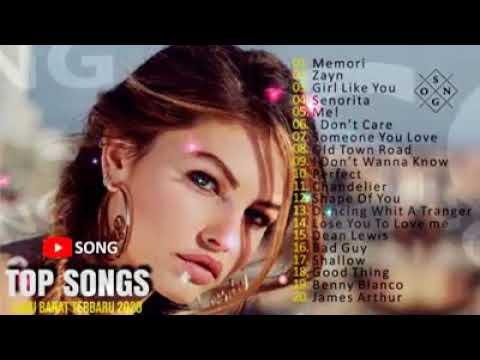 Lagu barat enak di dengar 2020 from YouTube · Duration:  3 minutes 44 seconds