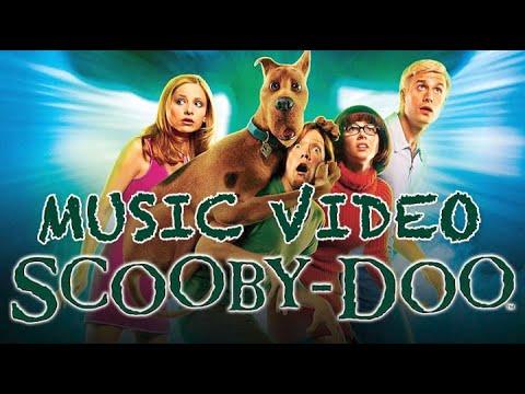 Scooby Doo (2002) Battle Scenes (Music Video)