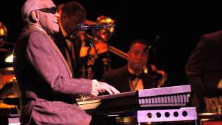 Ray Charles   I'll Be Seeing You