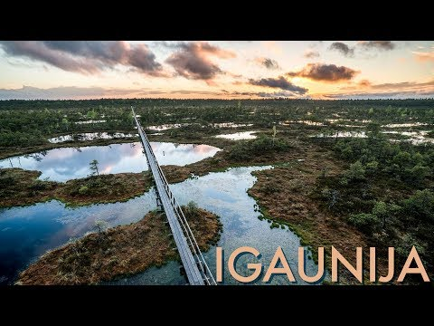80 dziesmas ap zemeslodi: krāšņā kaimiņzeme Igaunija