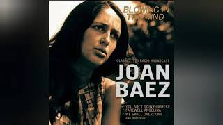 Blowin' In The Wind - Joan Baez