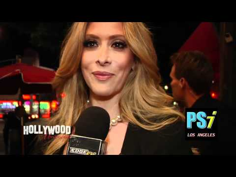 Aubry Fisher Talks New Show And LA Ink