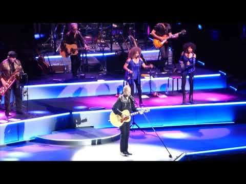 Neil Diamond live in Hamburg 2017