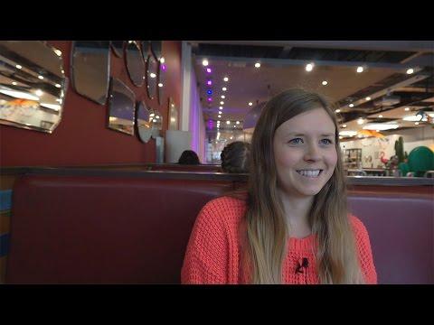 Café Chats: Tina Jordan Rees Interview