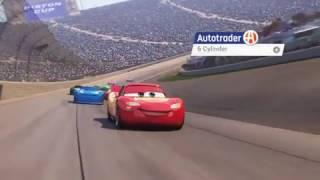 Cars 3 New TV Spot