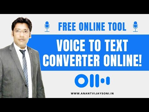 Free Voice/Audio to Text Converter Online! — Otter.ai - Otter Voice Meeting Notes - Hindi