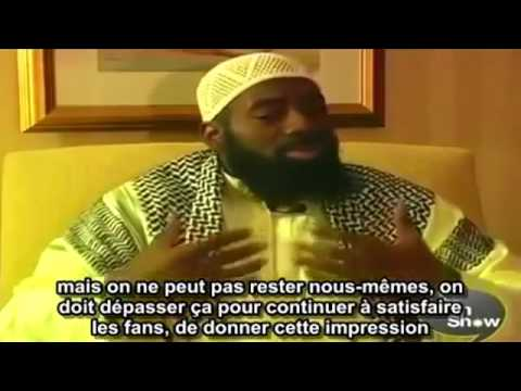 Le rappeur LOON du groupe BAD BOY raconte  sa convertion à L'islam