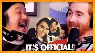 "Bobby Lee Ordered ""The Ring"" 