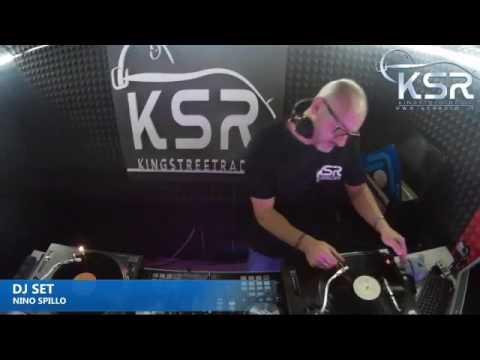 KSR KING STREET RADIO DJ SET NINO SPILLO 02 06 2017