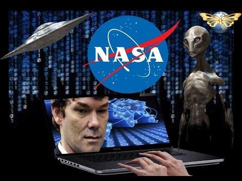 'SOLO' Najveći hakerski napad na NASA-ina računala u povijesti.
