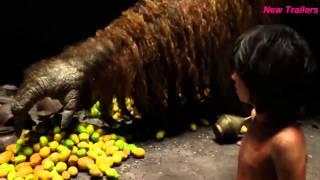 Книга джунглей - Русский трейлер 2016 HD (The Jungle Book)
