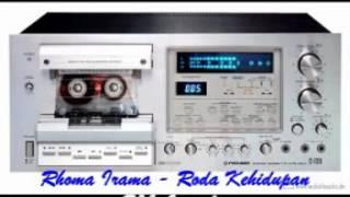[ OM SONETA ]  Rhoma Irama -  Roda Kehidupan