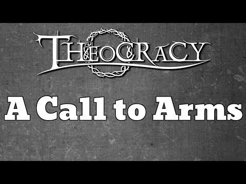 Theocracy - A Call to Arms (lyrics)