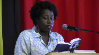 2016 Independence Literary Exposition