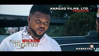 The Wicked Prince {New Hit Movie }Ken Eric & Destiny 2019 Latest Movie