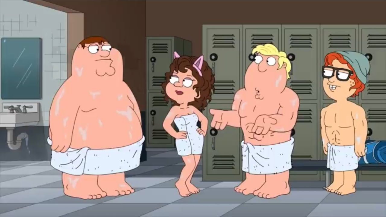 Download Family Guy Season 18 Episode 4 - Full Episode
