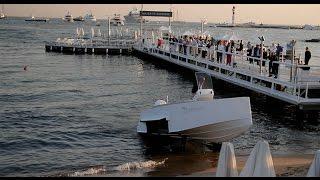 Iguana Yachts in Cannes & Monaco - E-Iguana 29
