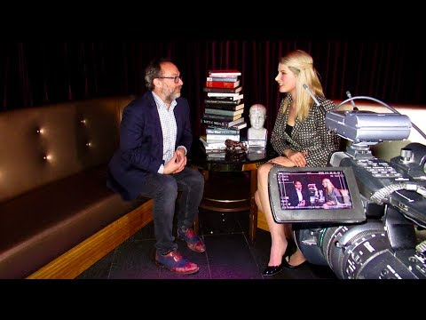 Wikipedia Founder Jimmy Wales: The Future Of News