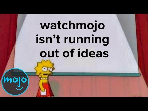 Top 10 Hilarious Simpsons Memes
