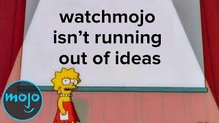 Top 10 Hilarious Simpsons Memes
