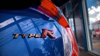 2018 Honda Type R - Yariel