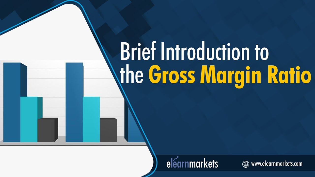 How to calculate your gross margin of sales