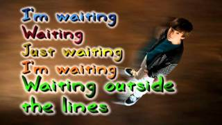 Greyson chance - waiting outside the ...