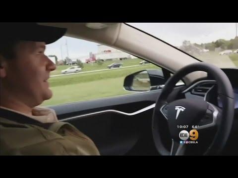 Tesla Autopilot Controversey