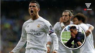 Inilah 3 Contoh Comebacks Dramatis Ronaldo Setelah Tertinggal 2 Gol Atas Lawanya