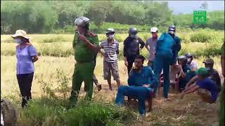 VTC14 | Đà Nẵng điều tra vụ giết người rồi chôn xác nhiều lần