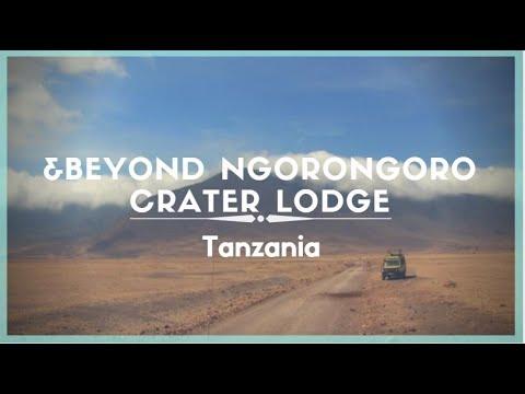 Celestielle #219 &Beyond Ngorongoro Crater Lodge, Ngorongoro Conservation Area, Tanzania