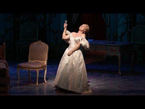 """La Traviata: """"Sempre libera degg'io"""""""