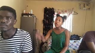 Asavela Yesu langa lomphefumlo (on keys Lwandy & Thandanani)