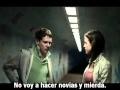 Jack x Helga / Cara Delevingne x Jack O'Connell