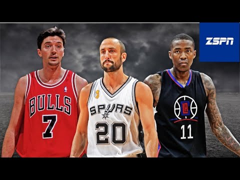 NBA Sixth Man of The Year Starting 5 Line-Up | Build Your Starting 5 Of the Best Sixth Man Line-Up