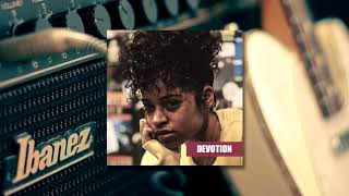 Ella Mai Type Beat - Devotion (Guitar RnB Soul Instrumental)