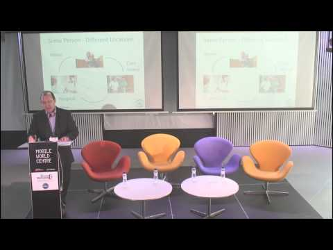 Assesspatients - Showcase Innovation - Health & Wellness @ Mobile World Congress 2015