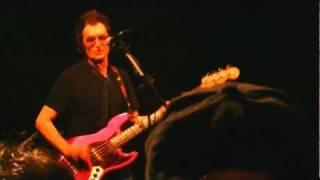 Glenn Hughes - Getting Tighter 1080p HD (12/11/2011 - Modugno - Ba, Italy)