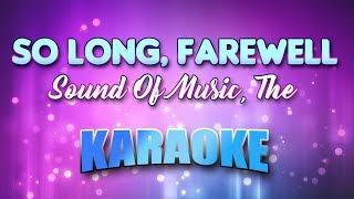 Sound Of Music, The - So Long, Farewell (Karaoke & Lyrics)